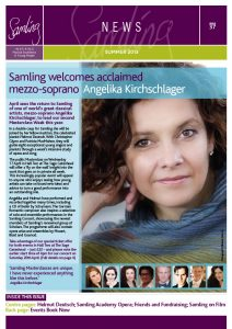 Front cover for Issue 37 – Summer 2013